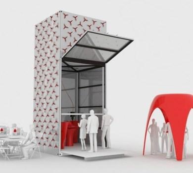 เครื่องฉีดพลาสติก 3 มิติ..สร้างห้องทั้งห้องได้จากข้าวโพด 14 - 3D