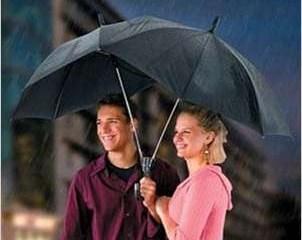 Dualbrella ..ร่มแฝดสำหรับสองเรา