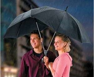 Dualbrella ..ร่มแฝดสำหรับสองเรา 20 - umbrella