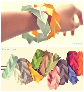 26036504066829102 S2Pjj0gS f 345x375 DIY.paper bangle