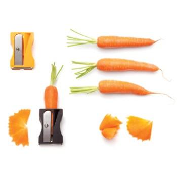 Karoto - Sharpener & peeler มาปอกแครอทกันเถอะนะ 3 - carrot