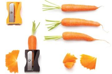 Karoto - Sharpener & peeler มาปอกแครอทกันเถอะนะ 4 - cook