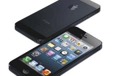 iPhone 5 โฉมใหม่ เก๋ไก๋สมการรอคอย 15 - iPhone