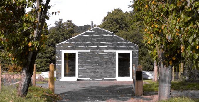 Living Architecture เปิดโอกาสให้ผู้คนได้เข้าไปใช้ชีวิตในบรรดาบ้านสุดเท่ ผ่านระบบการเช่า 16 - Architecture