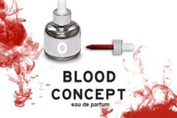 Blood Concept ใช้น้ำหอมที่เข้าตามอุปนิสัยของกรุ๊ปเลือด