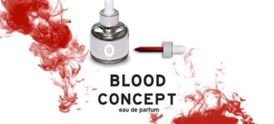blood concept fragrance perfume 550x249 Blood Concept ใช้น้ำหอมที่เข้าตามอุปนิสัยของกรุ๊ปเลือด