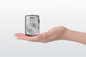 Coolpix S01กล้องดิจิตอลที่เล็กที่สุดของ Nikon  9 - camera