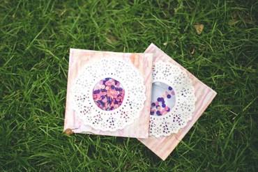 DIY.gift bag ถุงของขวัญง่ายๆ เพียง 5 นาที ด้วยอุปกรณ์ในออฟฟิศ 29 - Gift