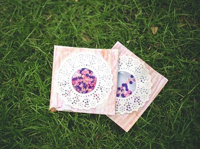 DIY.gift bag ถุงของขวัญง่ายๆ เพียง 5 นาที ด้วยอุปกรณ์ในออฟฟิศ 17 - DIY