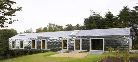Living Architecture เปิดโอกาสให้ผู้คนได้เข้าไปใช้ชีวิตในบรรดาบ้านสุดเท่ ผ่านระบบการเช่า 7 - Architecture