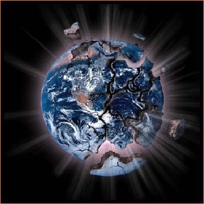 Sponsored Video : Earth 2050..จุดจบของโลกจริงหรือ? 14 - earth 2050
