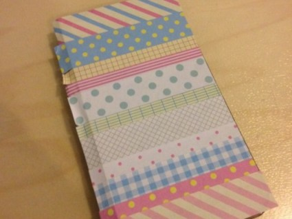 DIY.Reuse iPhone case  19 - DIY