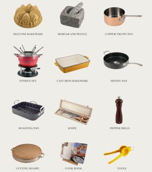 Cookery Academy  15 - Cookery Academy