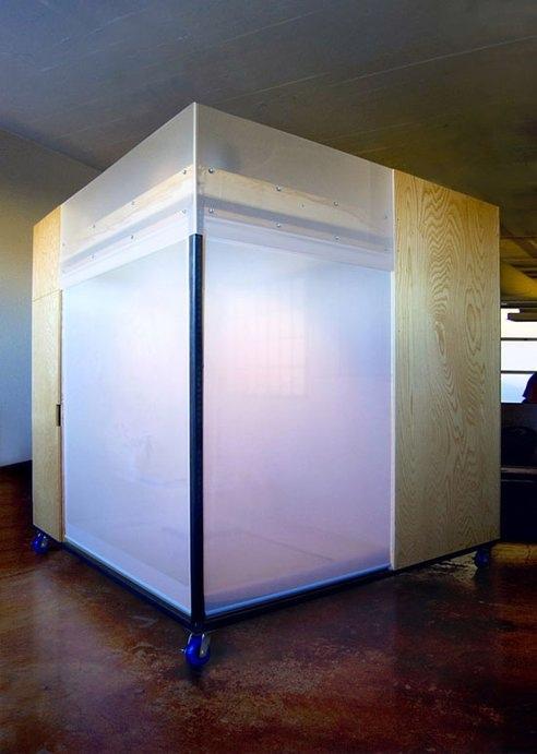 25551007 175337 Mobile cube...ชุดพักอาศัยเคลื่อนที่ขนาดเล็กแนวคิดแบบเซ็น