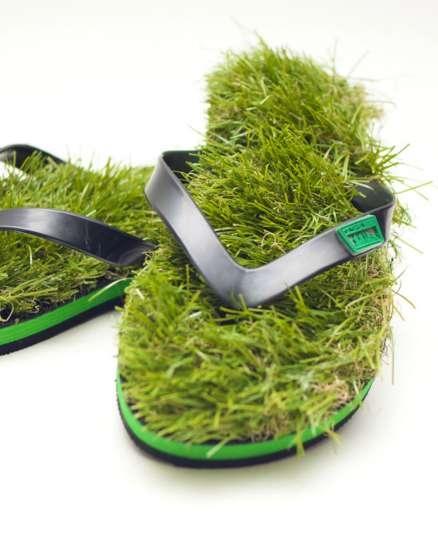 25551009 124022 เดินบนหญ้าไปทุกที่..ด้วยรองเท้าแตะหญ้าสุดแนว..