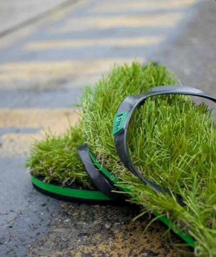 25551009 124033 เดินบนหญ้าไปทุกที่..ด้วยรองเท้าแตะหญ้าสุดแนว..