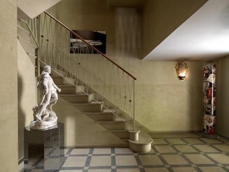 25551012 174644 ชมแมนชั่นหรูของครอบครัว Versace ในมิลาน..ประกาศขาย $63.8 ล้าน..