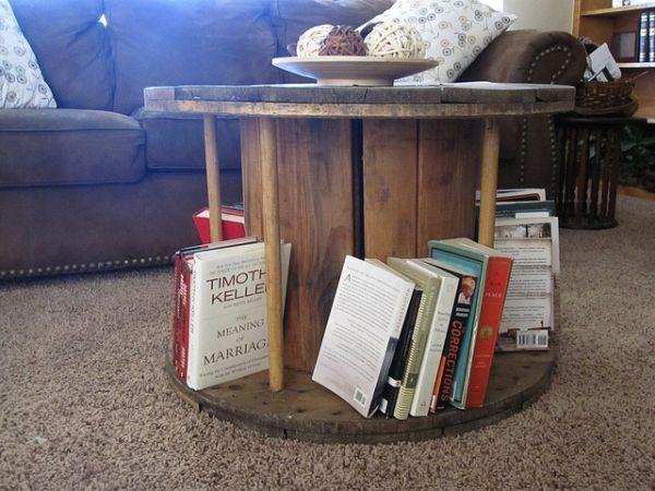 25551013 194904 3ไอเดีย DIY ทำโต๊ะใหม่จากของเก่า