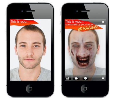 25551019 231215 10 Apps แต่งภาพ รับเทศกาล Halloween