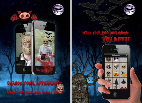 25551019 231504 10 Apps แต่งภาพ รับเทศกาล Halloween