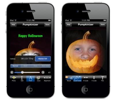 25551019 231518 10 Apps แต่งภาพ รับเทศกาล Halloween