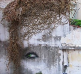 The Distorted Street Faces of Andre Muniz Gonzaga 28 - street art