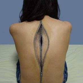 Makeup Body Art โดย Choo-San 14 - Body art