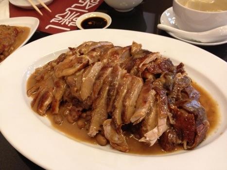 25551026 124747 มะลิ..ร้านอาหารจีนร่วมสมัย ที่ เมก้า บางนา