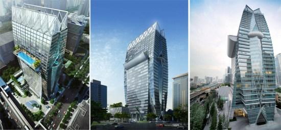"""วิถีแห่งการรักษ์โลก สไตล์เมือง Eco Retails """"Park Ventures - The Ecoplex""""  บนแยกวิทยุต่อกับเพลินจิต 9 - ego"""