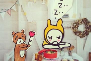 IG:ngingi สอนวาดการ์ตูนฝีมือคนไทย 10 - cartoon