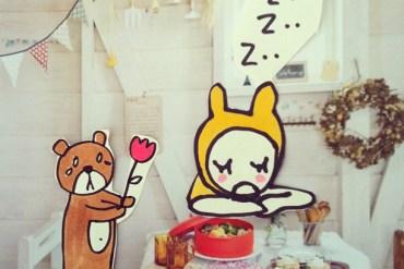 IG:ngingi สอนวาดการ์ตูนฝีมือคนไทย 17 - Instagram