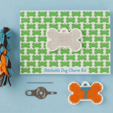 Dog Charm Kit 15 - charm