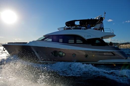 Cannes Boat Show เทสกาลอวดเรือยอชท์ ที่เมืองคานส์  14 - Cannes Boat Show