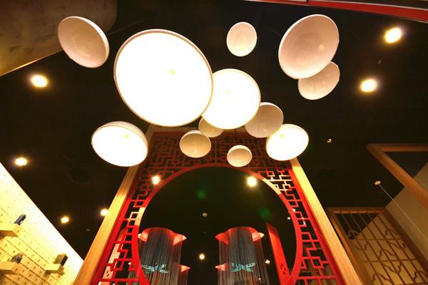 มะลิ..ร้านอาหารจีนร่วมสมัย ที่ เมก้า บางนา 26 - Megabangna (เมกาบางนา)