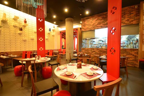 DSC 5574 มะลิ..ร้านอาหารจีนร่วมสมัย ที่ เมก้า บางนา