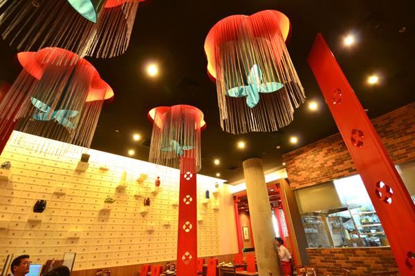 มะลิ..ร้านอาหารจีนร่วมสมัย ที่ เมก้า บางนา 17 - Megabangna (เมกาบางนา)