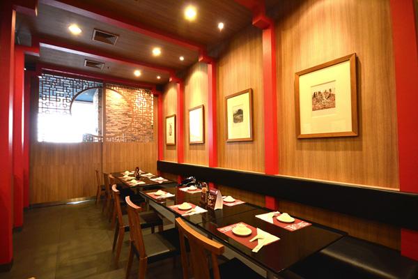 มะลิ..ร้านอาหารจีนร่วมสมัย ที่ เมก้า บางนา 19 - Megabangna (เมกาบางนา)