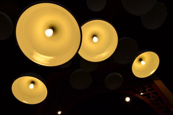 มะลิ..ร้านอาหารจีนร่วมสมัย ที่ เมก้า บางนา 23 - Megabangna (เมกาบางนา)