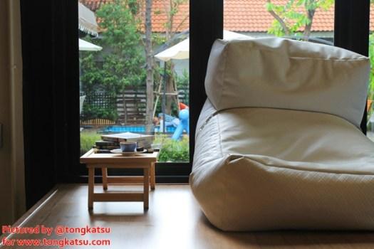 LIBRARISTA Chiang-Mai ห้องสมุดใจกลางเมืองเชียงใหม่ +พร้อมกาแฟแคปซูล 18 - Chiang-Mai