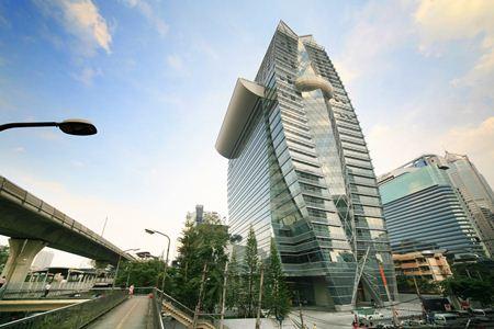 Image.aspx วิถีแห่งการรักษ์โลก สไตล์เมือง Eco Retails Park Ventures The Ecoplex บนแยกวิทยุต่อกับเพลินจิต