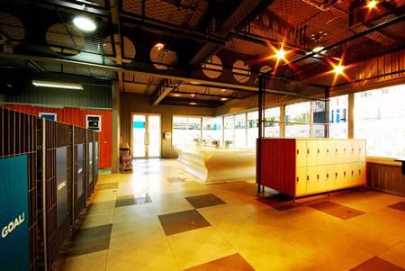 Skykick Arena สนามฟุตบอล ย่านบางนา-ตราดซอย 6  3 - Skykick Arena