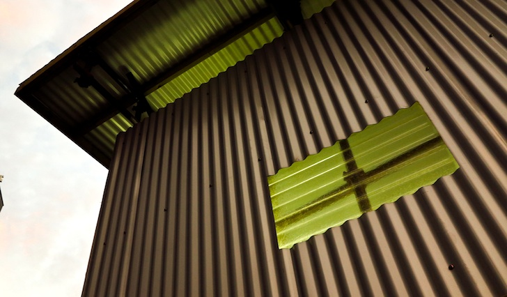 หลอดไฟจากขวดน้ำพลาสติก... 22 - Sustainable design