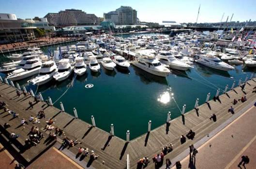 Cannes Boat Show เทสกาลอวดเรือยอชท์ ที่เมืองคานส์ 18 - Cannes Boat Show