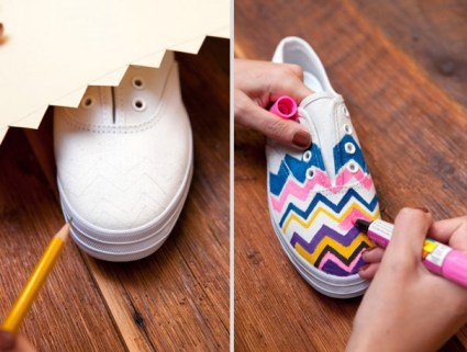 creative diy ideas 4 2 425x321 4 Creative DIY Project Ideas