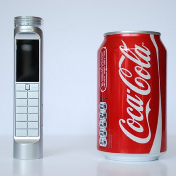 Eco-friendly phone for Nokia by Daizi Zheng แบตเตอรี่ชีวภาพ 16 - Eco-friendly phone for Nokia by Daizi Zheng