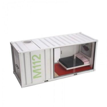 Model Container Homes ของเล่นมีดีไซน์ 23 - Art & Design