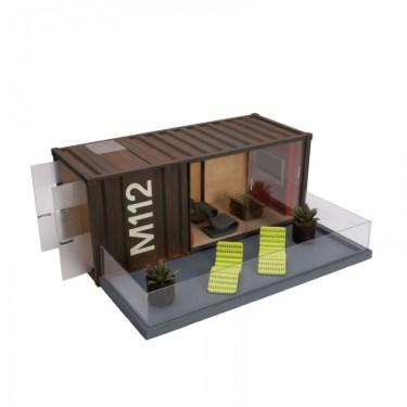 modelcontainerhomes livingrmpod rust 1 web 2 375x375 Model Container Homes ของเล่นมีดีไซน์