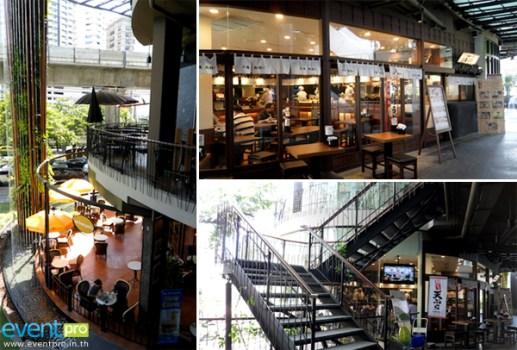 Rain HIill สุขุมวิท 47 Community mall ใจกลางเมือง 20 - community mall