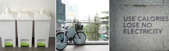 """วิถีแห่งการรักษ์โลก สไตล์เมือง Eco Retails """"Park Ventures - The Ecoplex""""  บนแยกวิทยุต่อกับเพลินจิต 5 - ego"""
