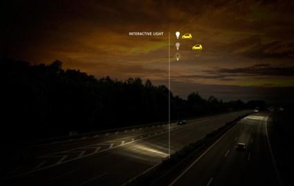 intelligent interactive highway 15 -